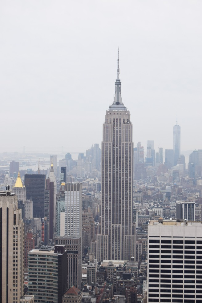New York - 2