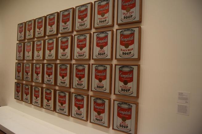MOMA - Campbells